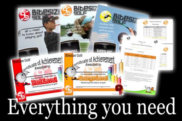 Bitesize documents image