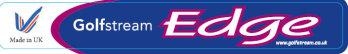 GolfStream edge logo