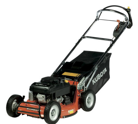 Kubota Extend Lawn Care Range With New Walk Behind Mower