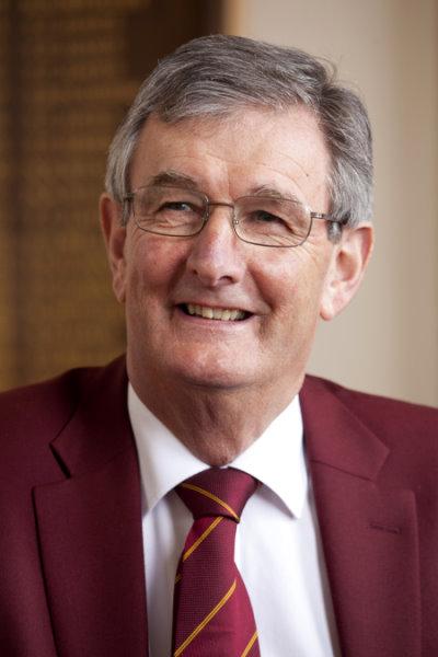 Neil Selwyn-Smith (courtesy of Dave Warren)