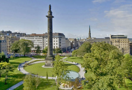 St Andrew Square, Edinburgh