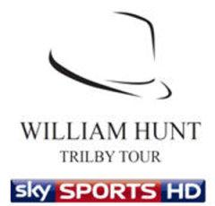 William Hunt Sky logo