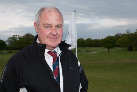 Billy McMillan