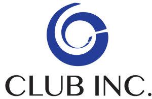 Club Inc logo