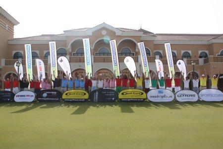 Golf Care Group Shot_2013