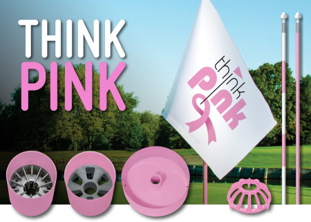 Standard Golf ThinkPinkGroup