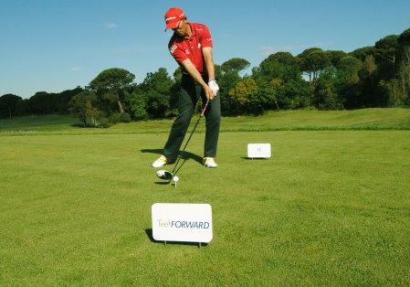 PGA Catalunya Resort's new TEE IT FORWARD tees