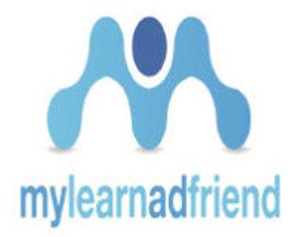 mylearadfriend logo