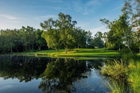 Griffin Course, Cottesmore Hotel Golf & Country Club