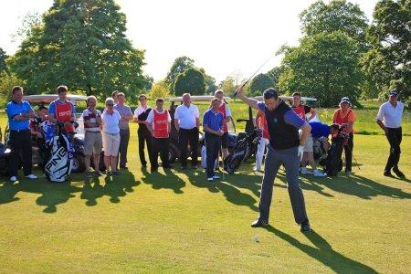 ISPS Handa PGA Seniors Championship - Preview
