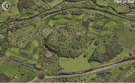 Park of Keir