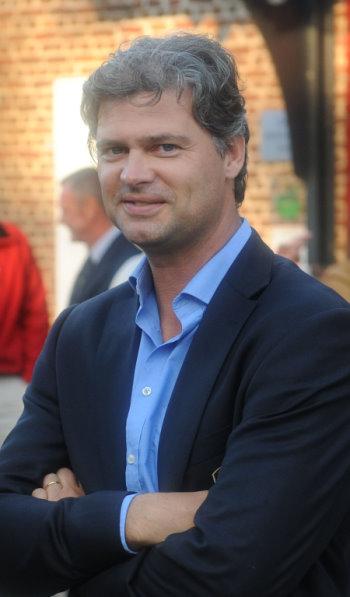 Piet Vandenbussche