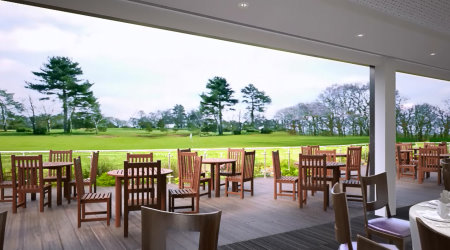 Pype Hayes Golf Course from Interior (artworked)