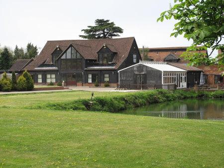 Weald Park Golf Club 0709513 102