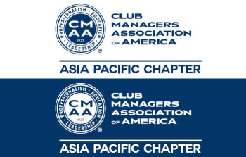 CMAA Asia Pacific chapter logo