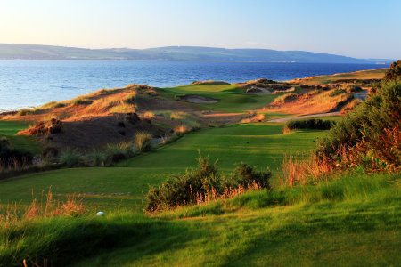 Castle Stuart Golf Links (Getty Images)