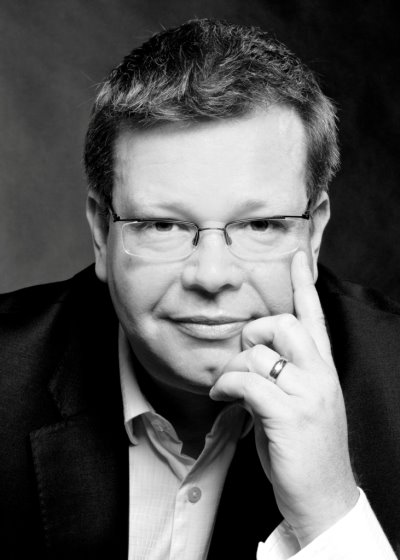 Ingo Neufink - Fletcher Leisure's Germany Country Manager