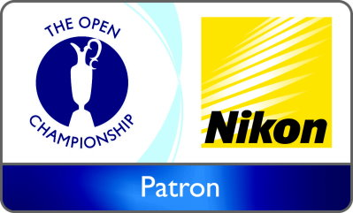 Nikon Open logo