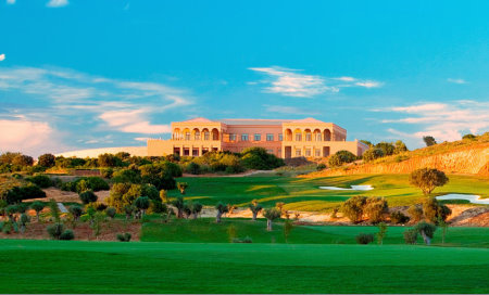 Oceânico's Amendoeira Golf Resort