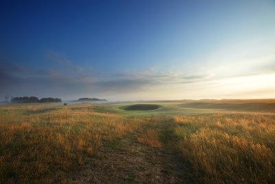 Princes Golf Club - 8th Dunes