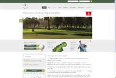 Royal Malta GC web page