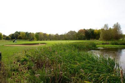 Sherdons Golf Course 1