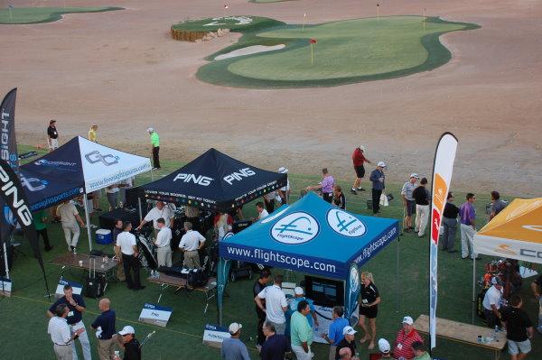 2012 PGA Expo Demo Night