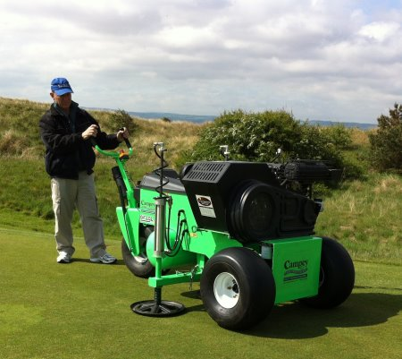 Air2G2 in action