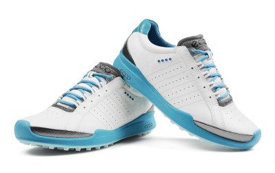 ECCO Solheim Cup Shoe 1
