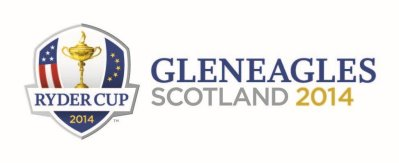 Gleneagles Ryder Cup logo