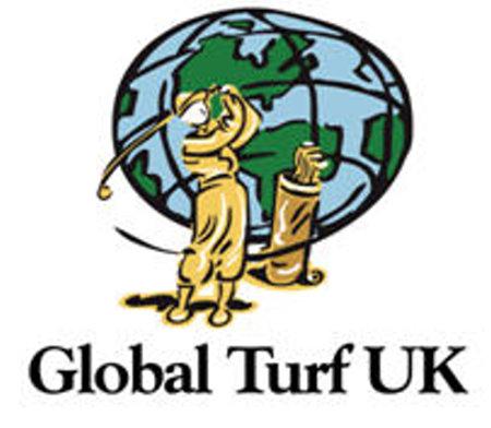 Global Turf UK logo