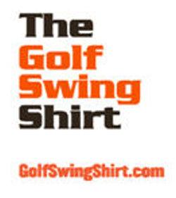 Golf Swing Shirt logo