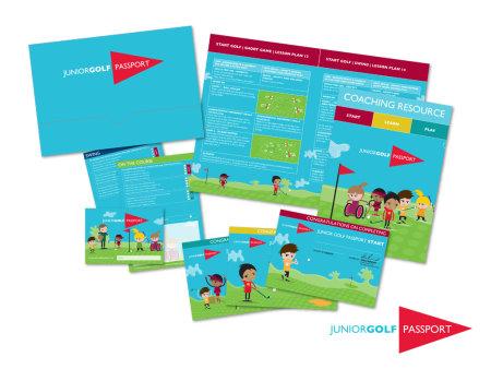 Junior Golf Passport Resources