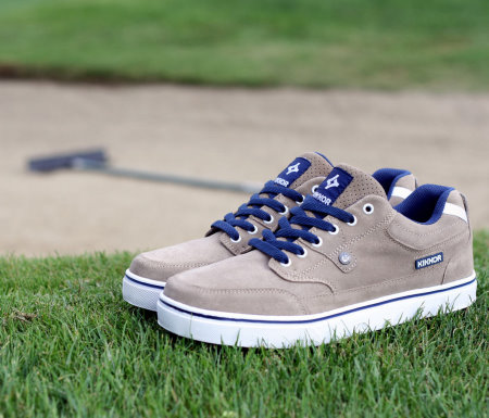 Kikkor Golf Shoe
