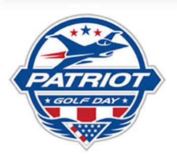 Patriot Golf Day logo