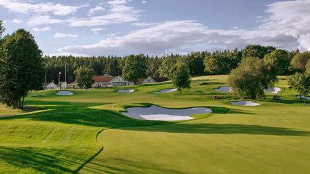 Ullna Golf Club, Sweden