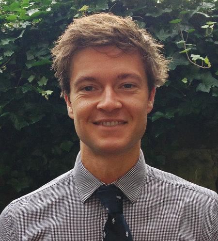 CMM's Managing Consultant, Douglas Philip will head the company's new Scottish office.