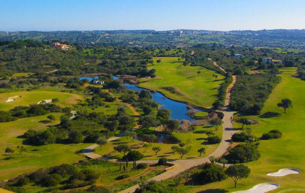 Espiche Golf Club, Western Algarve