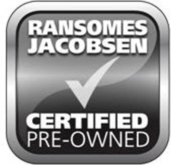 Ransomes CPO logo