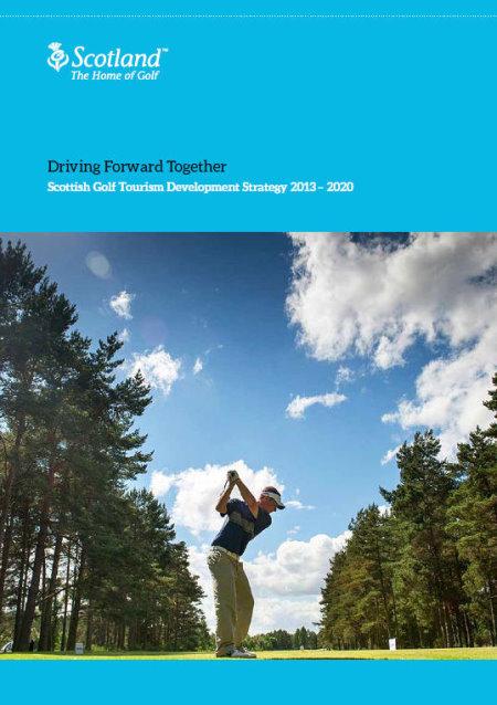 Scottish Golf Tourism Strategy