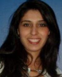 Nadia Grirrane