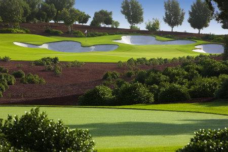 13th Earth, Jumeirah Golf Estates,