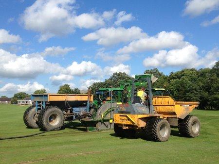 Clitheroe Golf Club2