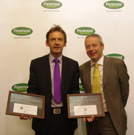 FJ Foremost Award