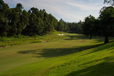 Foshan Golf Course