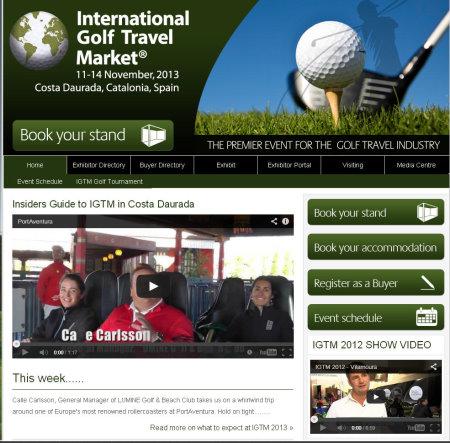 IGTM website