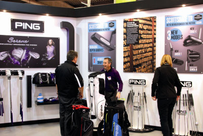 Nordic Golf Fair PING