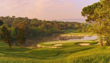 PGA Catalunya Resort - Stadium Course - Holes 11 & 03