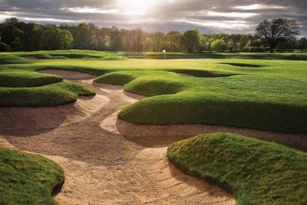 Rockliffe Hall Golf Course