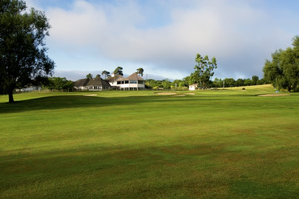 Sandford Springs  Golf Club
